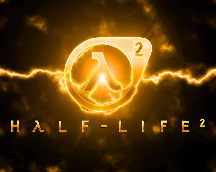 Half-Life 2 Wallpaper by EspionageDB7