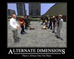 Half-Life Motivational by EspionageDB7