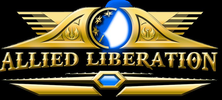 Allied Liberation Logo by EspionageDB7