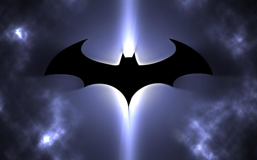 Batman Simple Wallpaper By EspionageDB7