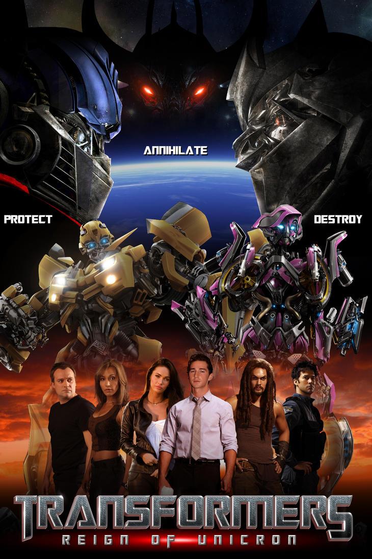 Transformers 4  Lera dellestinzione  Wikipedia