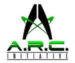 The A.R.C. Initiative Logo