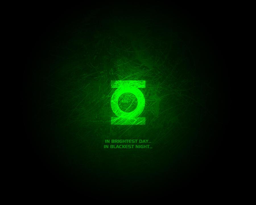 Green Lantern Wallpape...