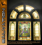 Salvation - Episode I: St. Gordon