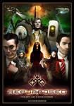 Repurposed Movie Poster
