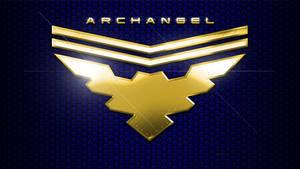 Archangel Wallpaper by EspionageDB7