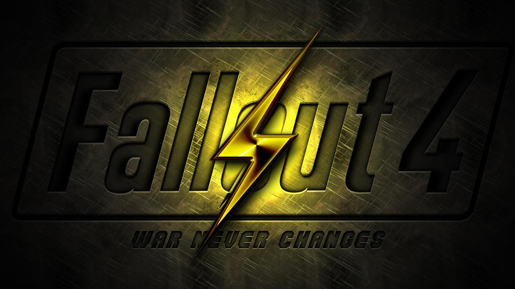 Fallout 4 Wallpaper by EspionageDB7