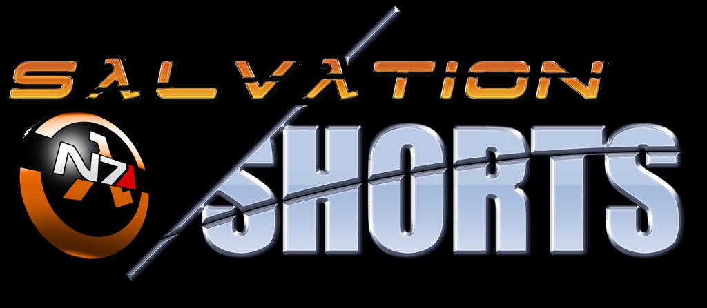 Salvation Shorts Logo by EspionageDB7