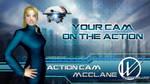 Action Cam McClane