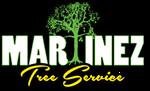 Martinez Tree Service Logo