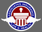 Associates Insurance - Life and Health Logo