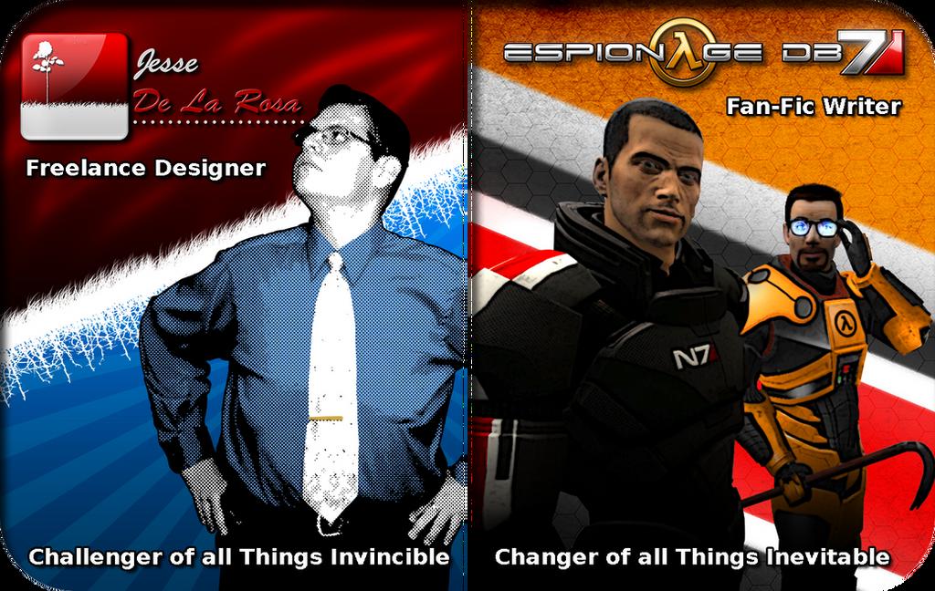 EspionageDB7's Profile Picture