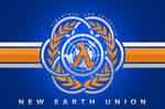 The New Earth Union Logo