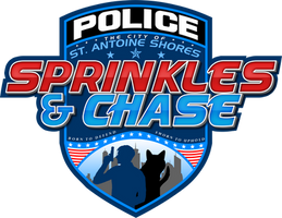 Sprinkles and Chase Title Logo by EspionageDB7