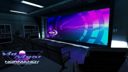Big screen HV by EspionageDB7