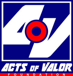 COMMISSION - Acts of Valor Foundation logo
