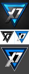 [x7] Clan Logo - 2018 by EspionageDB7