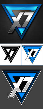 [x7] Clan Logo - 2018