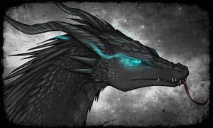 Shruikan by FireEagleSpirit