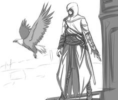 Altair - fast drawing