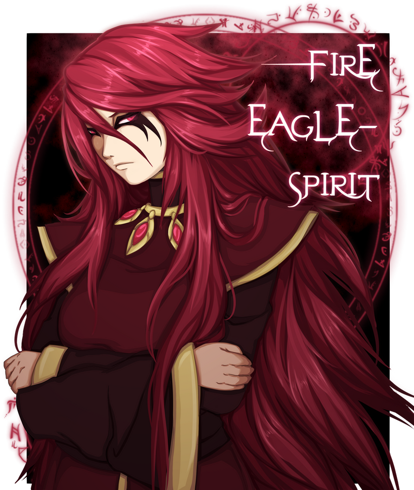 Aquila id by FireEagleSpirit