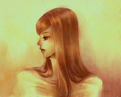 mao collar by ichi23