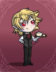 Adrian the Butler