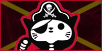 Nay's Pirate Flag by terrorofdeathxth