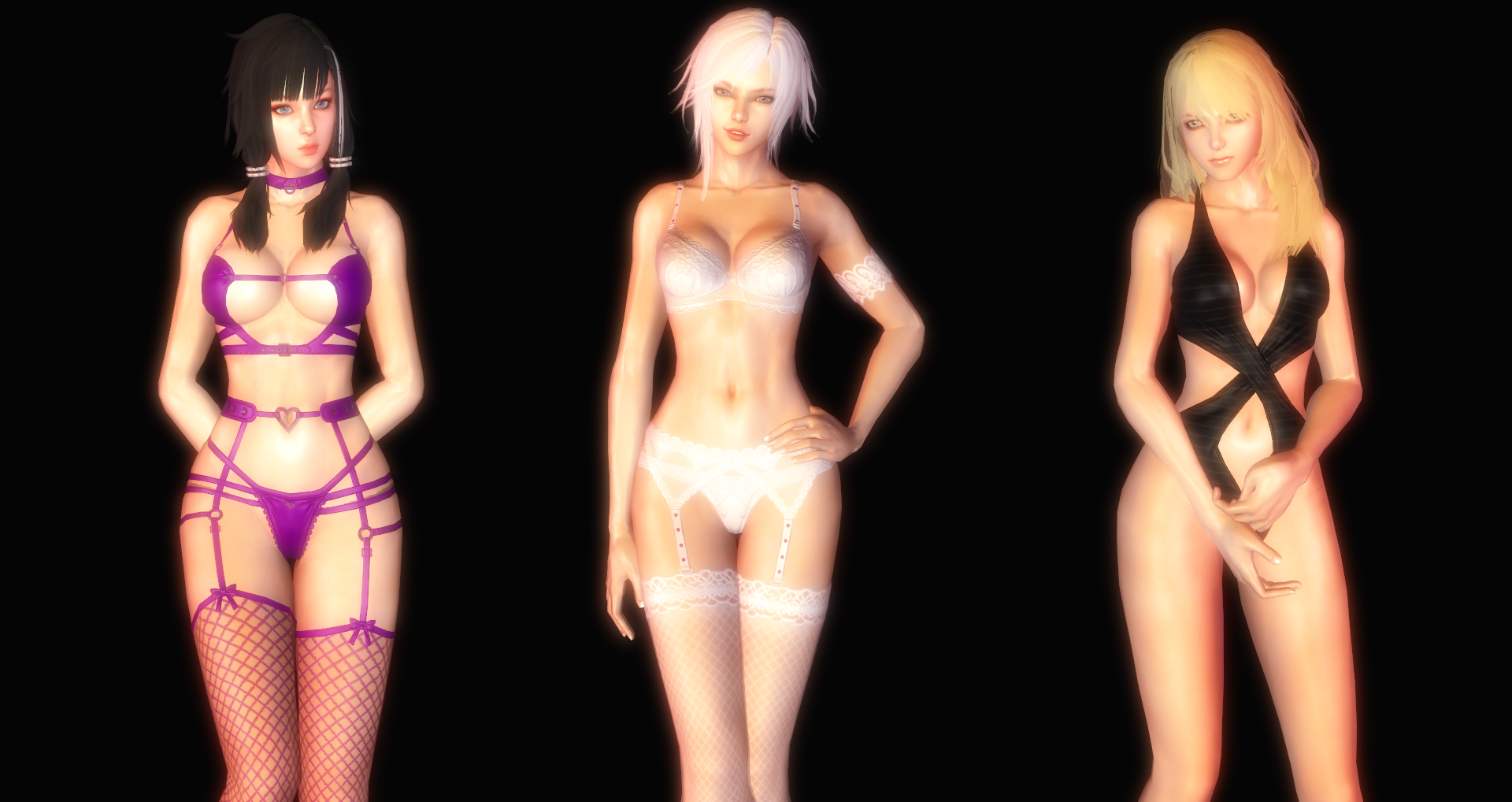 Vindictus nu mod sex movie