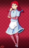 #2 Smug Wendy