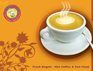 Hot Coffee by ammaradv