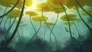 Sea Lilly (v2)