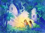 Tales of the Mystical Foxdragon