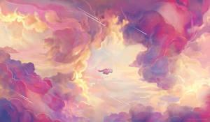 Air - Avatar The Last Airbender
