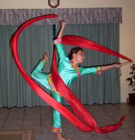 2.01 Ribbon Dancing by vampbabe-stock