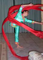 2.02 Ribbon Dancing by vampbabe-stock