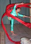 2.02 Ribbon Dancing