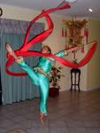 2.04 Ribbon Dancing
