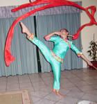 2.05 Ribbon Dancing