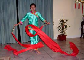2.06 Ribbon Dancing by vampbabe-stock
