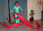 2.06 Ribbon Dancing