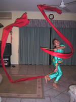 2.07 Ribbon Dancing by vampbabe-stock