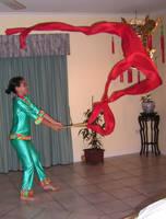 2.09 Ribbon Dancing by vampbabe-stock