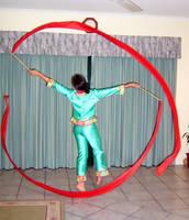 2.11 Ribbon Dancing by vampbabe-stock