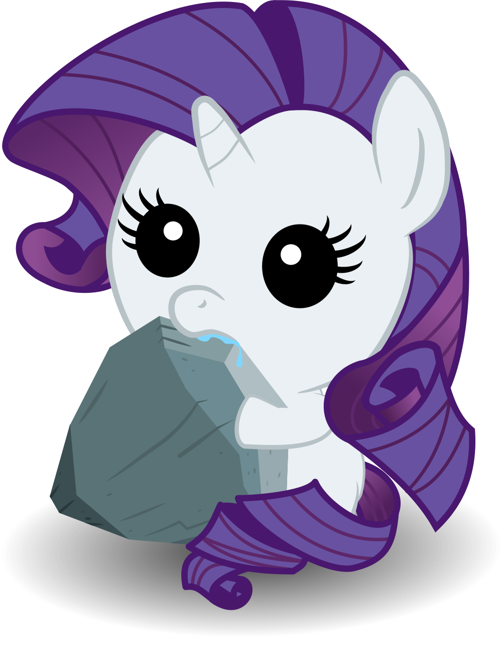 Image result for cute rarity