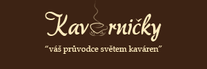 Logo kavarnicky by kom1n