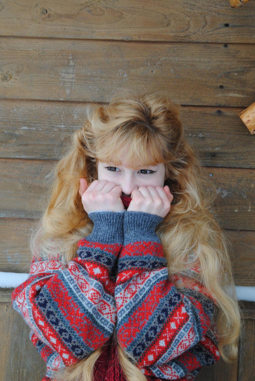 Cozy winter by Akatamy
