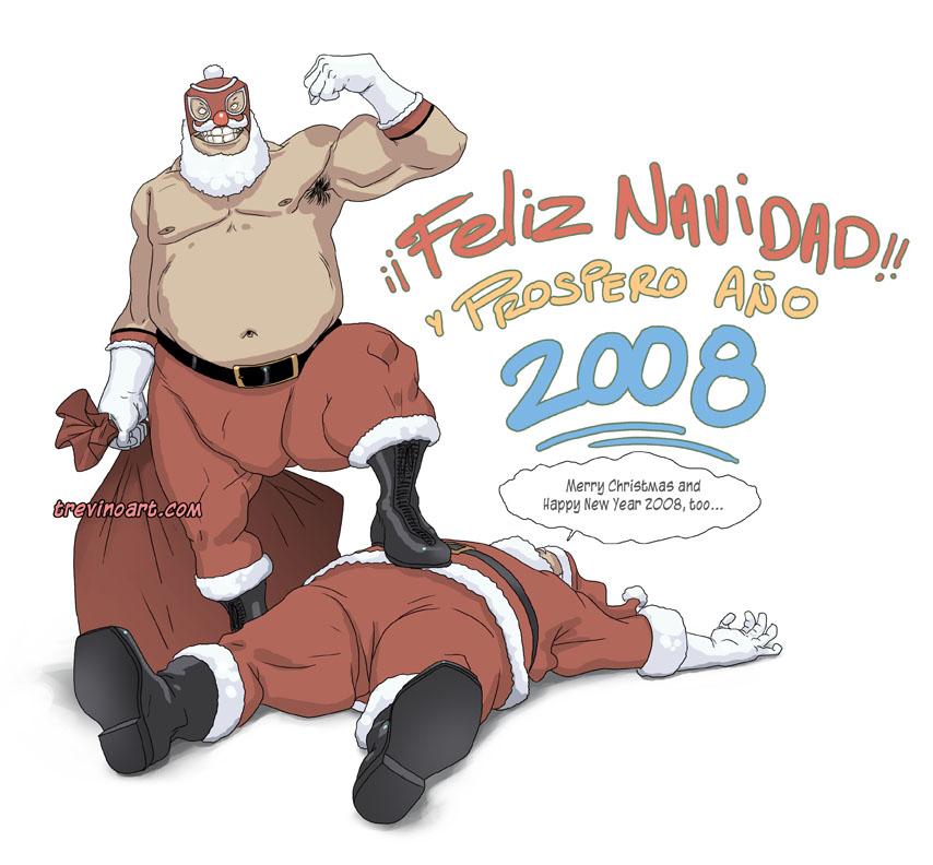 SANCLOS 2007 by raultrevino