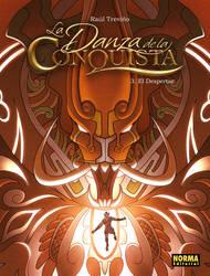 La Danza de la Conquista 3 by raultrevino
