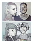 Die Antwoord and Tinkers